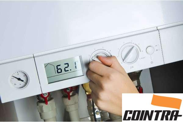 revision calentadores Cointra